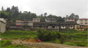 Proposal for Clean Water in Xiao Xi Village