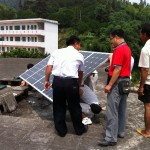 Solar Power for Schools, 2011
